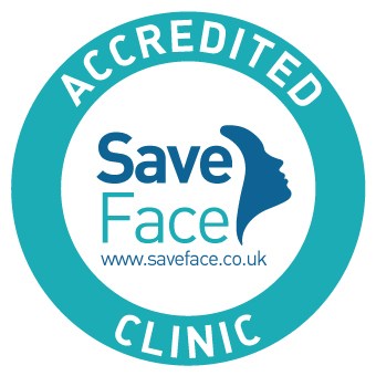Save Face accredited clinic