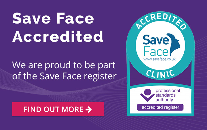 Save Face Accredited