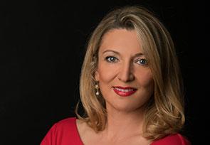 Dr Margarita Goncarova